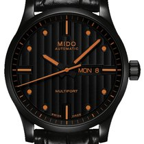 Mido Multifort Automatikuhr Special Edition Set M005.430.36.05...