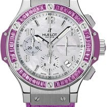 Hublot Big Bang Tutti Frutti Steel Purple