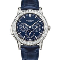 Patek Philippe 5073P-010 Platinum Men Grand Complications 42mm...
