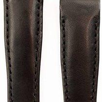 Everest Lederband schwarz  EH9BLK45 4/5 Links