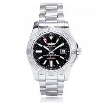 Breitling Men's A3239011/BC35/170A Avenger II Watch