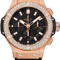 Hublot Big Bang Gold Diamonds 301.PX.1180.RX.1104