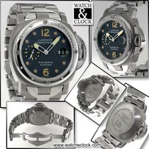 파네라이 (Panerai) Panerai Luminor Submersible Collection Luminor...