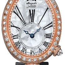 Breguet Reine de Naples Automatic Mini 8928br/51/844.dd0d