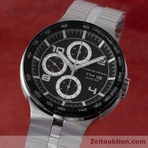 Porsche Design Neu - Porsche Design Flat Six Chronograph...