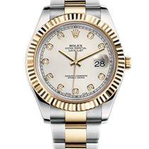 롤렉스 (Rolex) Oyster Perpetual Datejust II