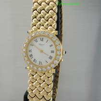 ショパール (Chopard) Classic Diamonds -Gold 18k/ Ref.: 9041
