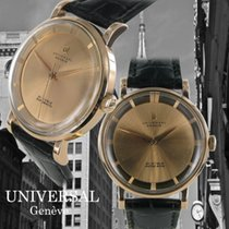 Universal Genève Automatic Rotgold