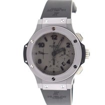 Hublot Big Bang Tantalum Chrono- Hublot service -warranty
