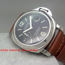 파네라이 (Panerai) Panerai PAM104 Luminor Marina Steel Automatic...