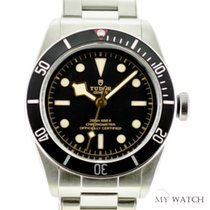 튜더 (Tudor) チュドール (Tudor) Heritage Black Bay 79230N Steel (NEW)