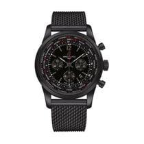 Breitling Transocean Chronograph Unitime -  special price