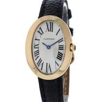 까르띠에 (Cartier) Baignoire 18K Rose Gold 3064
