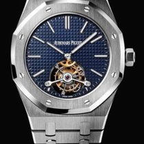 Audemars Piguet Royal Oak Tourbillon Stainless Steel