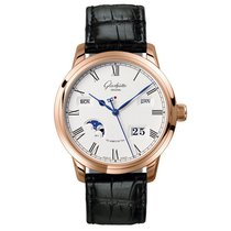 Glashütte Original Glashutte Men's 100-02-22-05-05 Senator...