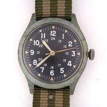 Vintage 24Hour Dial Disposable Military Field Vietnam War Wa