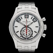 Patek Philippe Annual Calendar 5960/1A-001 Stainless Steel...