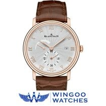 Blancpain ULTRAPLATE Ref. 6606A-3642-55A