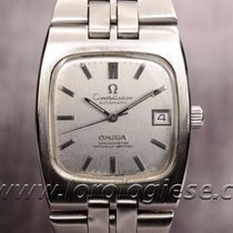 Omega Constellation Officially Certified Chronometer 1966...