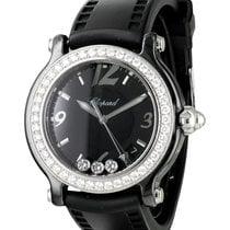 Chopard Happy Sport full diamonds limited