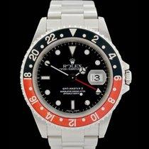 Rolex GMT-Master II - Coca Cola - Ref.: 16710 - Jahr: 2001/200...
