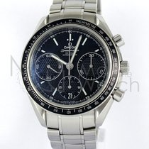 Speedmaster Co-axial Chronograph 40 mm – 326.30.40.50.01.001