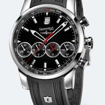 Eberhard & Co. Chrono 4 Grand Taille quandrante nero...