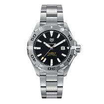 TAG Heuer Aquaracer Automatic 43mm Mens Watch Ref WAY2010.BA0927