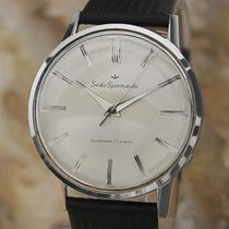 Seiko Sportsmatic 1960s Vintage Men's Japanese Automatic...