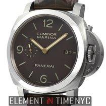파네라이 (Panerai) Luminor Collection Luminor 1950 44mm Titanium...