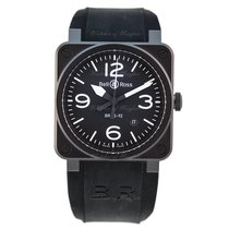 Bell & Ross BR 03-92 Ceramic Carbon