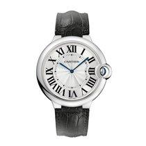 Cartier Ballon Bleu Manual Mens Watch Ref W6920055