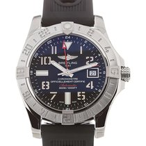 Breitling Avenger II 43 Automatic GMT