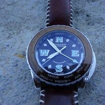 Vogard Timezoner Compass Special Edition Neu mit B&P