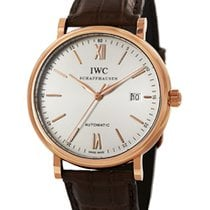 IWC Portofino Rose Gold Automatic - 40mm
