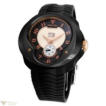 Franc Vila Quantieme Annuel Grand Dateur Automatique Stainless...