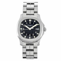 Patek Philippe Aquanaut Automatic Watch 5066/1A (Pre-Owned)