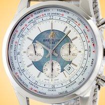 ブライトリング (Breitling) Transocean Chronograph Unitime