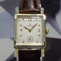 Omega Manual Wind 17 Jewels Wristwatch