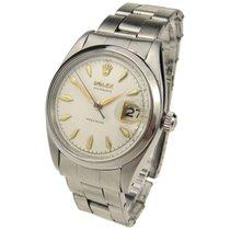 Rolex Oysterdate Precision Vintage 6494