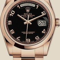 Rolex Day-Date 36 mm, Everose gold