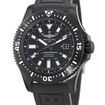 Breitling Superocean Men's Watch M1739313/BE92-152S