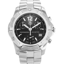 TAG Heuer Watch 2000 Exclusive CN1110.BA0337