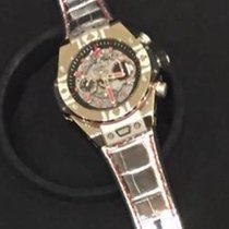 Hublot Big Bang World Poker Tour Limited Edition