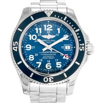 Breitling Watch SuperOcean II A17365