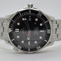 Omega Seamaster Professional 007 Limited James Bond Full Set