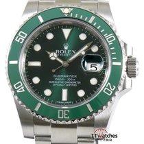 勞力士 (Rolex) Submariner 116610lv Box Papers