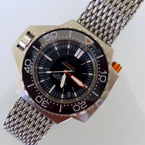 Omega Seamaster Ploprof 1200 m coaxial