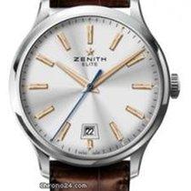 Zenith reloj zenith CAPTAIN CENTRAL SECOND HOMBRE  03.2020.670...