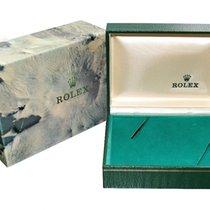 Rolex Box für Daytona mit Umkarton